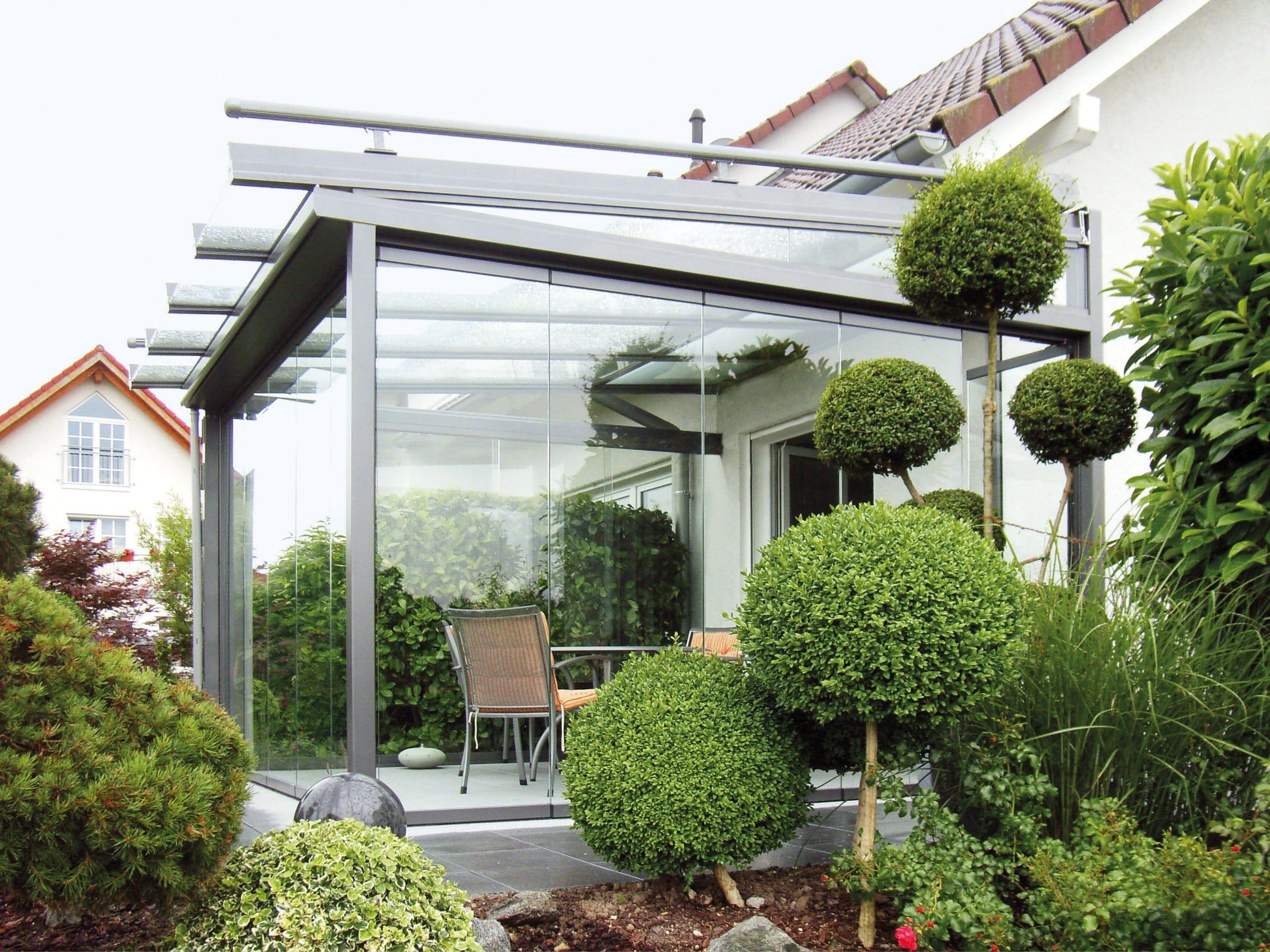 Wintergarten-bauen