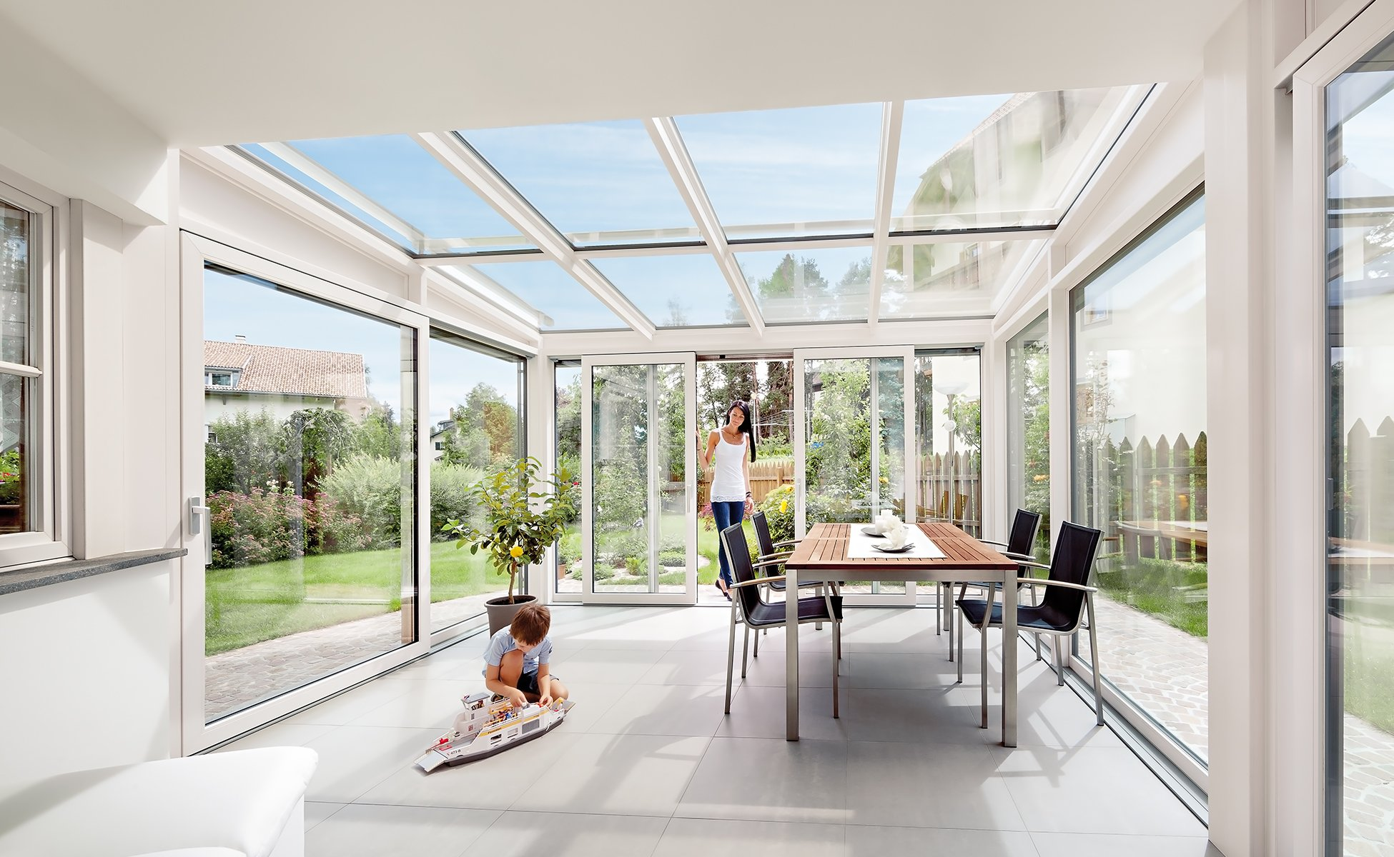 wintergarten tischlerei harald pucher. Black Bedroom Furniture Sets. Home Design Ideas