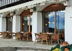 Altbausanierung2 Restaurant Hazienda