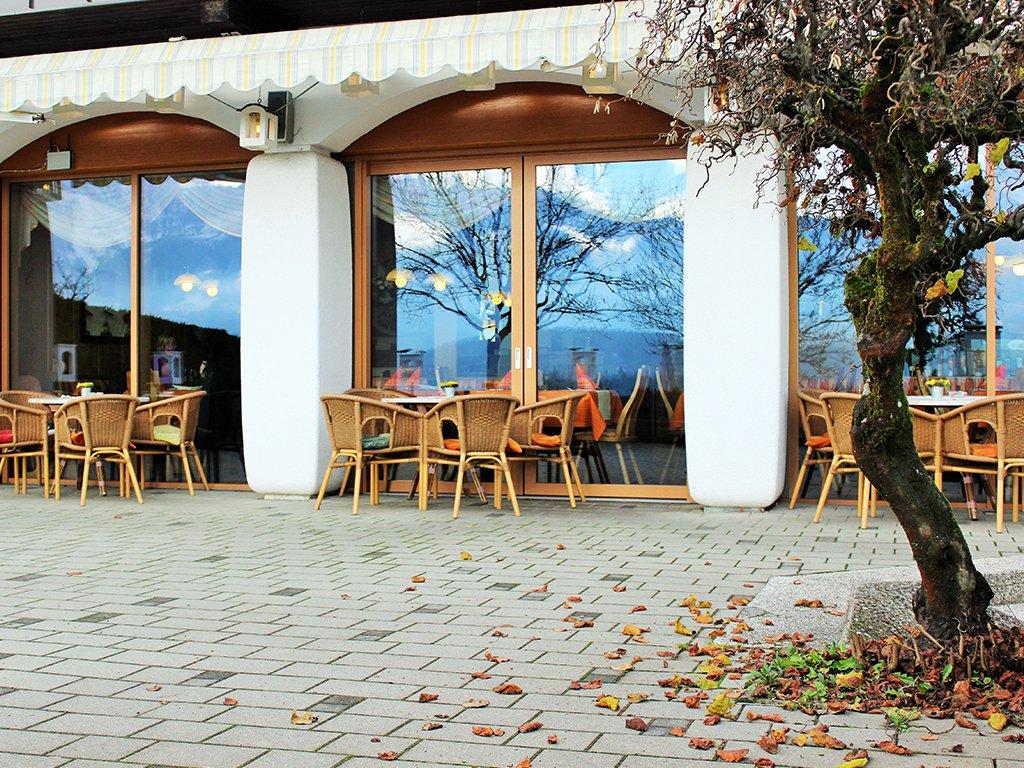 Altbausanierung1 Restaurant Hazienda